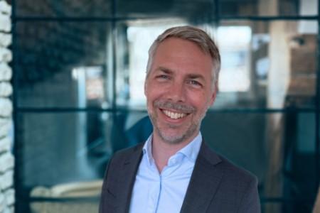 photographic portrait of Henrik Lind