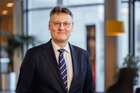 Markus Nylund