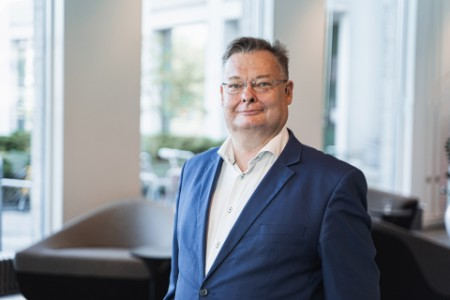 Tommy Holmström - EY Finland, Transaction Law, Senior Legal Counsel, Head of Private Equity