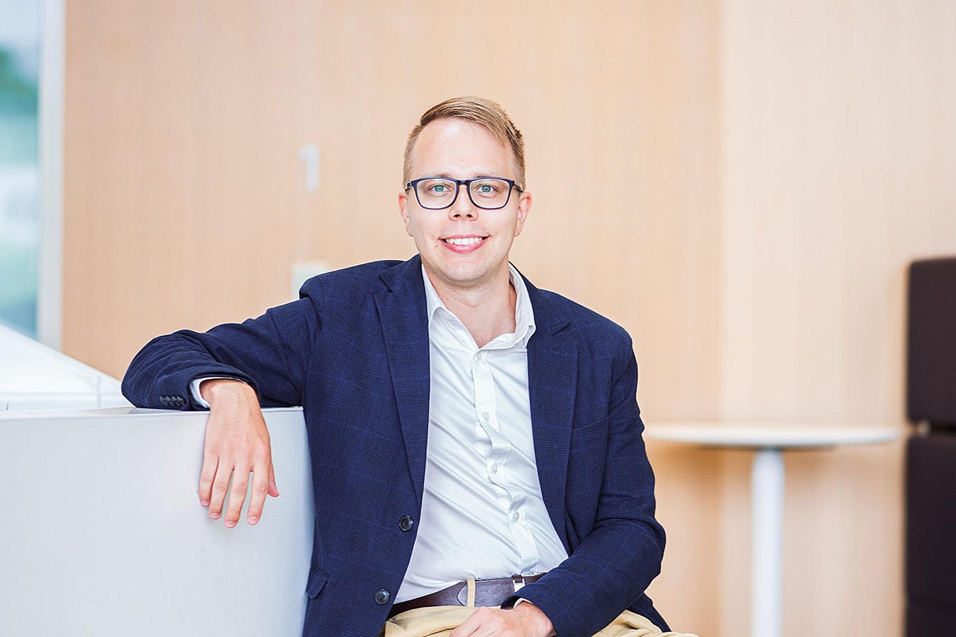 EY Antti Sinkkonen