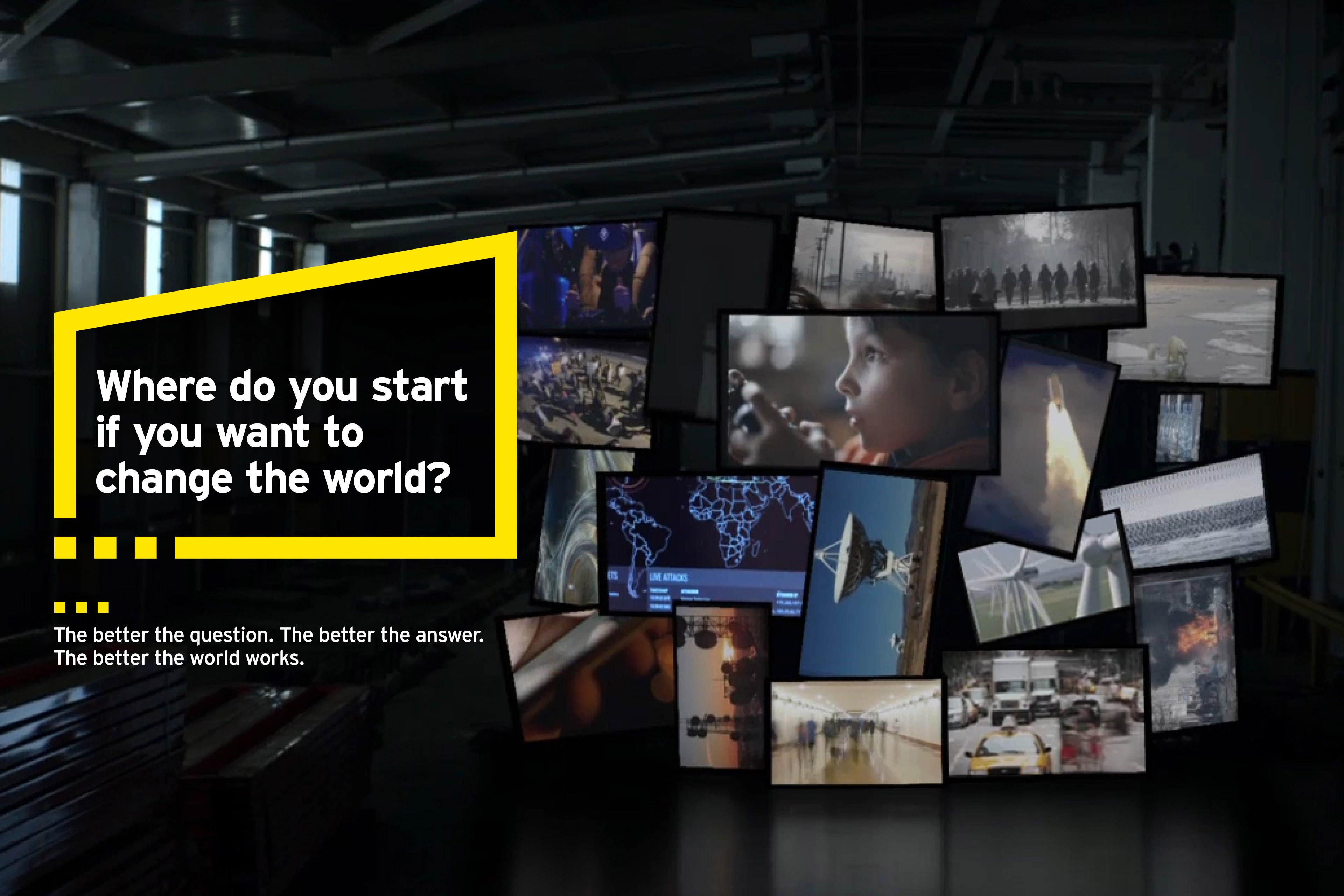 EY – Global | Building a better working world