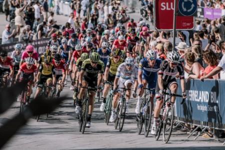 Velon hammer series street race
