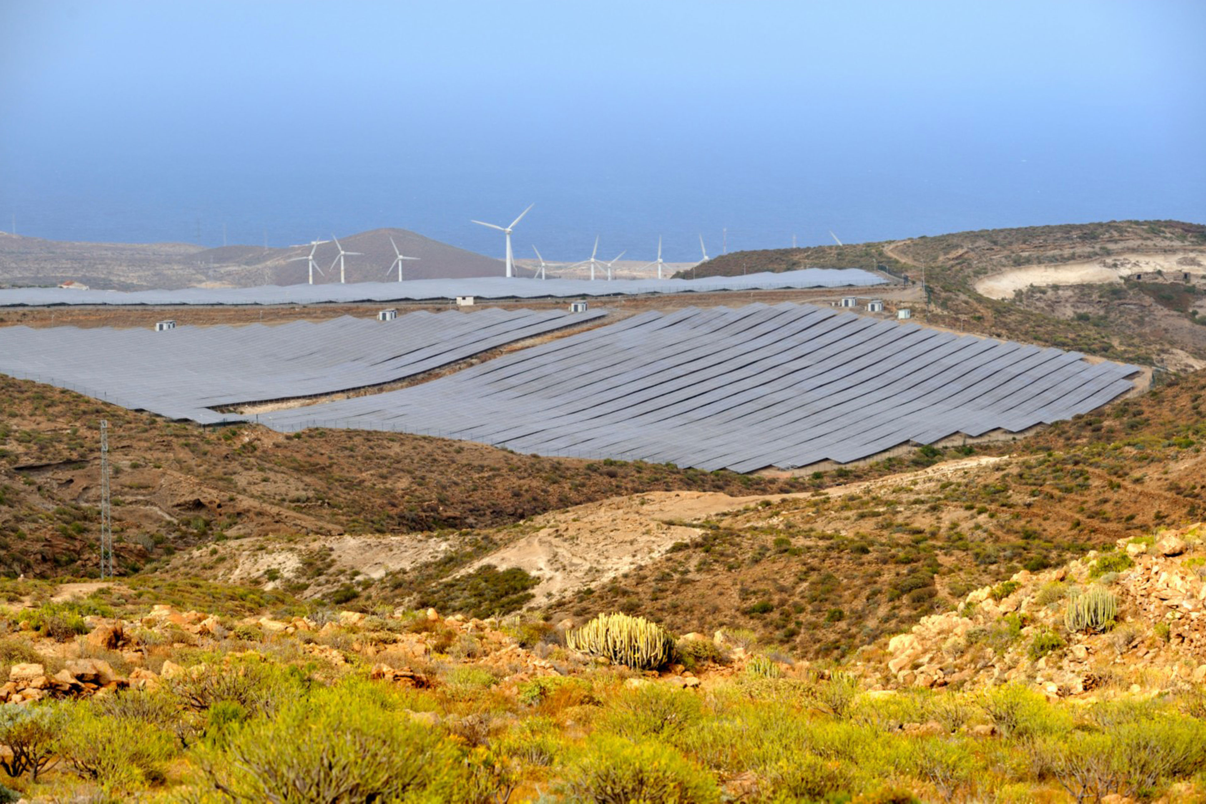 Renewable energy is taking strides towards a subsidy-free