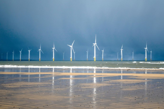 EY México da a conocer los resultados del Índice de Atracción de Energía Renovable por país