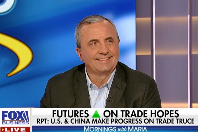 Carmine Di Sibio on Fox Business