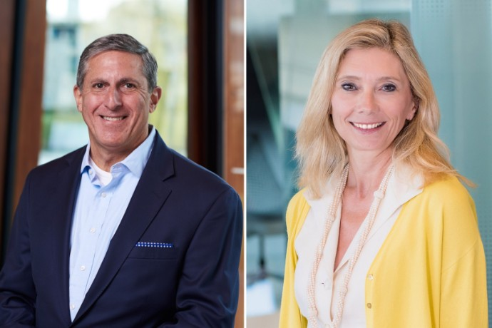 EY announces two appointments on the EY Global Executive