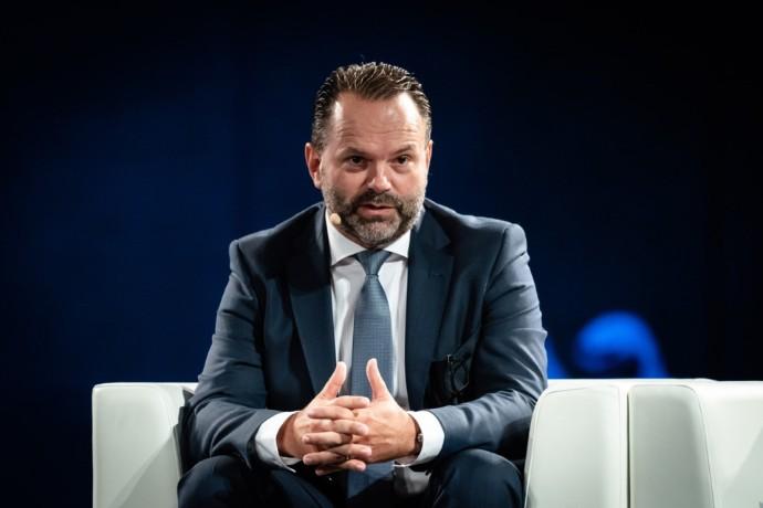 Serge Colle named EY Global Energy & Resources Industry Market Leader