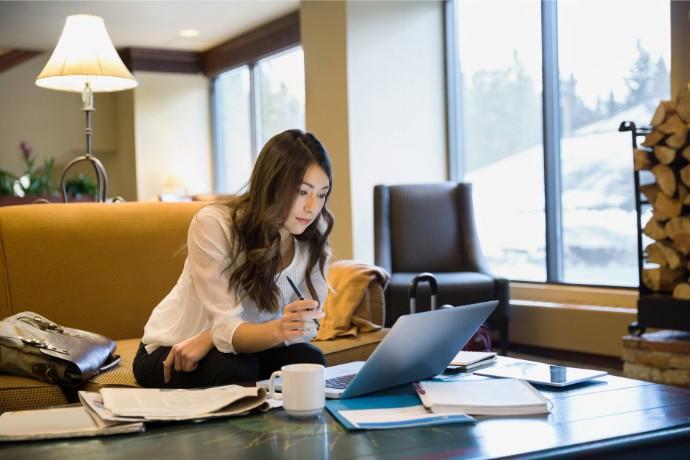 Fourteen rising businesswomen selected for 2021 EY Entrepreneurial Winning Women™ Asia-Pacific program