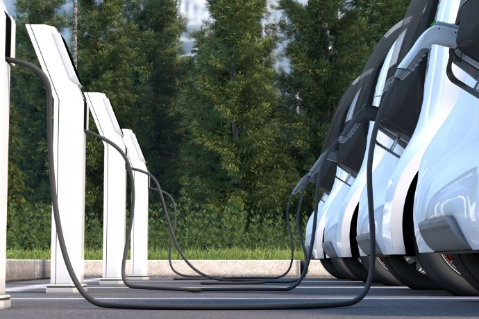 Electric vehicles to dominate sales five years sooner than expected – EY analysis