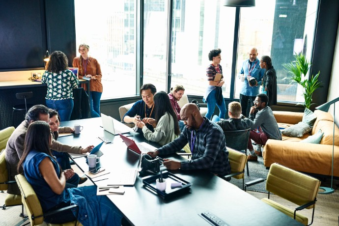 EY collaborates with SAP SuccessFactors and Qualtrics on differentiated employee experience solution