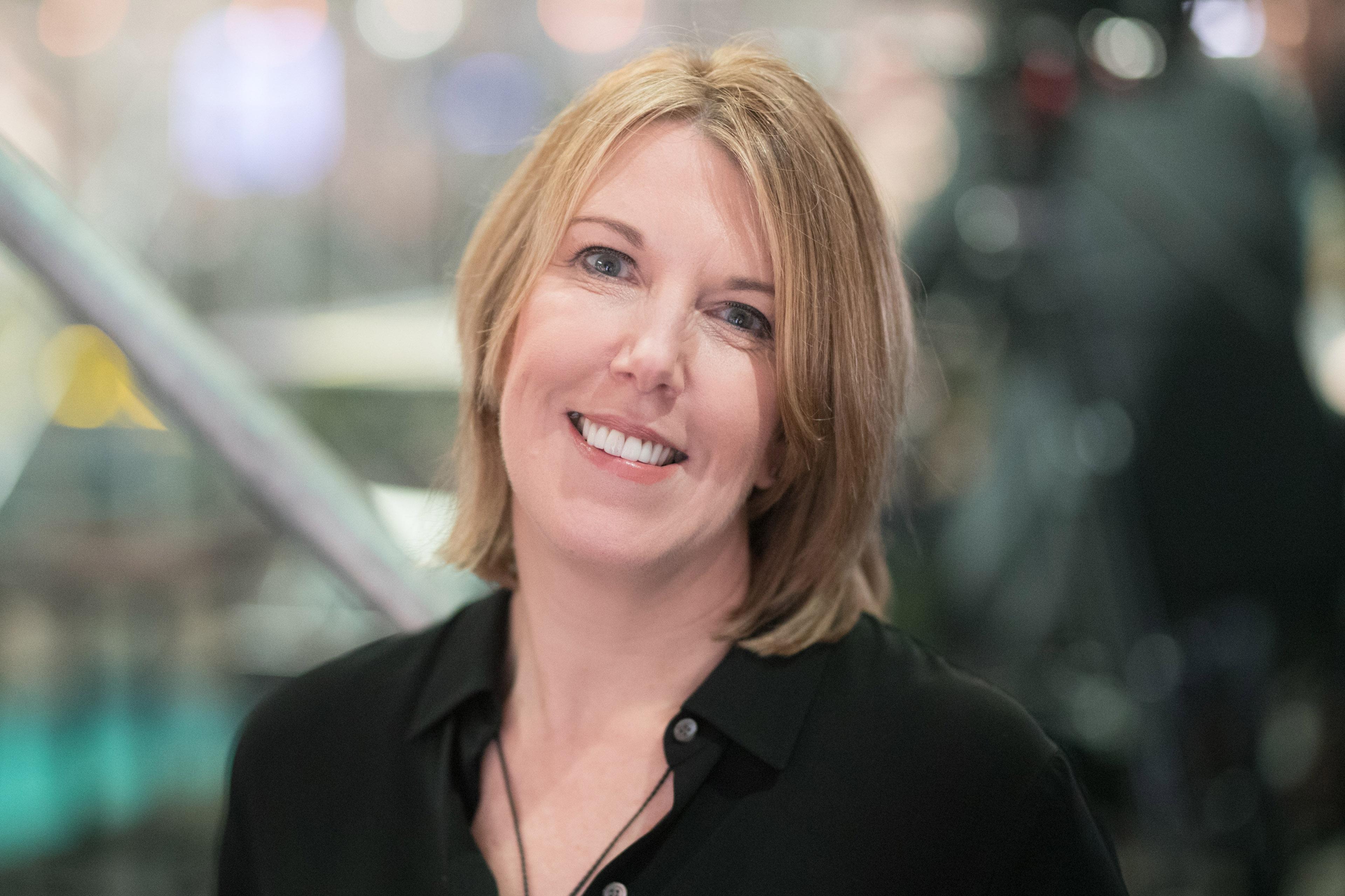 Alison Kaye