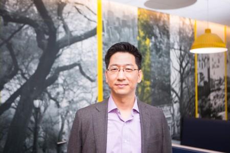 Bernard Kang