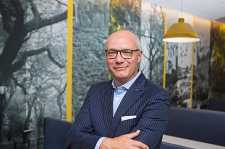 Bernhard J. Klein Wassink