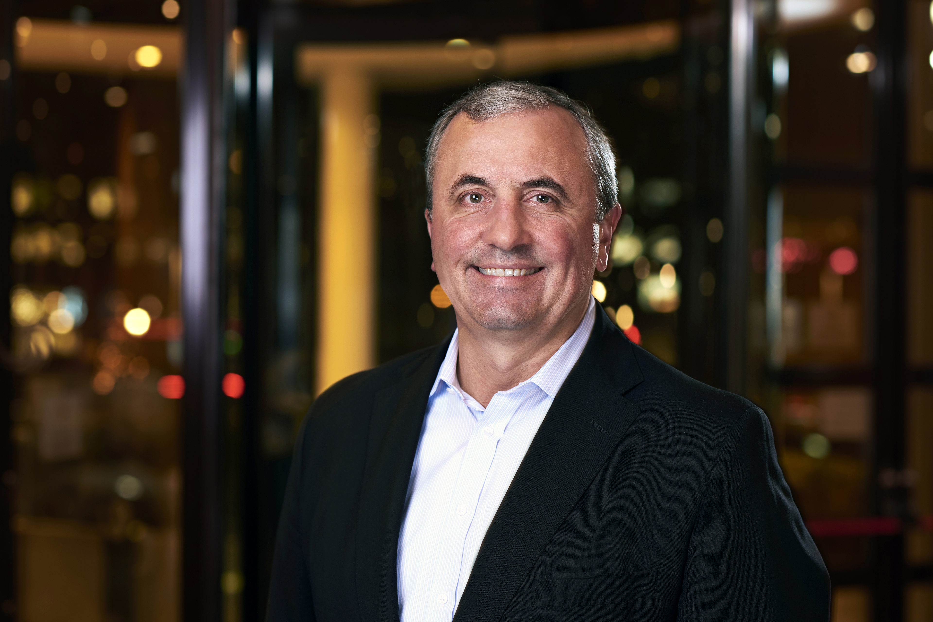 Carmine Di Sibio elected as next EY Global Chairman and CEO