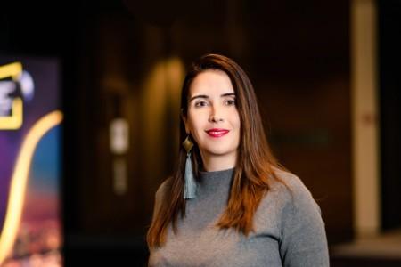 Portretfoto Zeynep Deldag