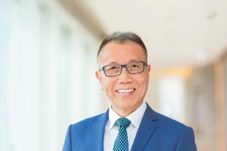 Geoffrey Choi