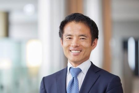 Hiroshi Yamano