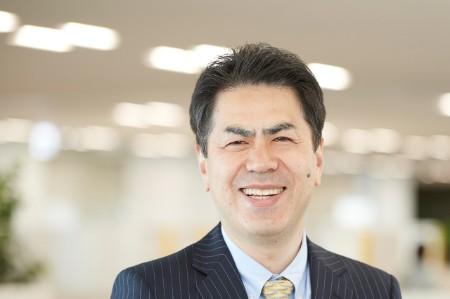 Ichiro Suto