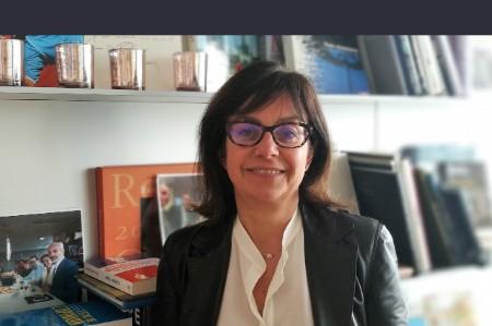 Isabelle Santenac