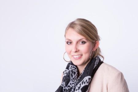 Photographic portrait of Jennifer Allermann