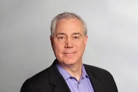 Photographic portrait of  John Thomopoulos