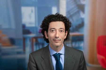 Photographic portrait of Jose Bustos