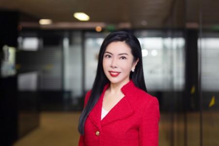 Photographic portrait of Judy Li