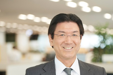 Keiichi Ushijima