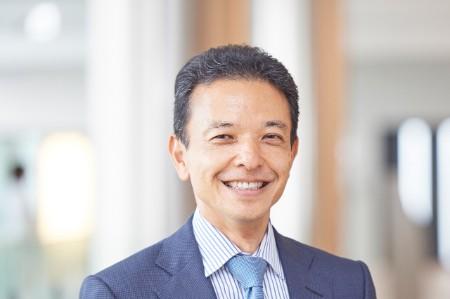 Kenji Fujihara