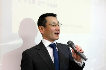 Kenji Sawami