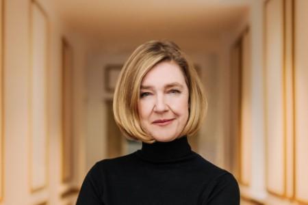 Fotografisches Porträt von Kerstin Lehmann