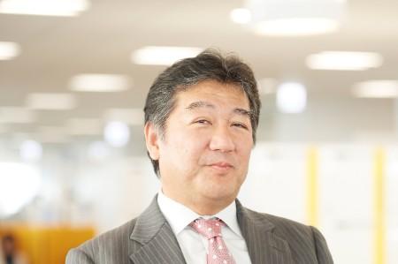 Koichi Sekiya