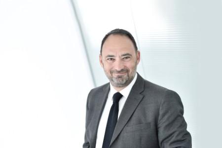 Laurent Lamoureux