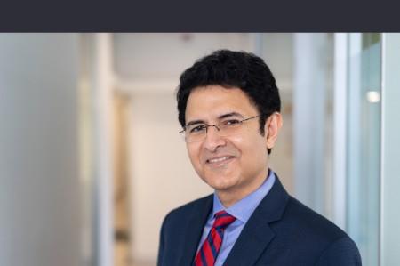 Nitin Bhatt