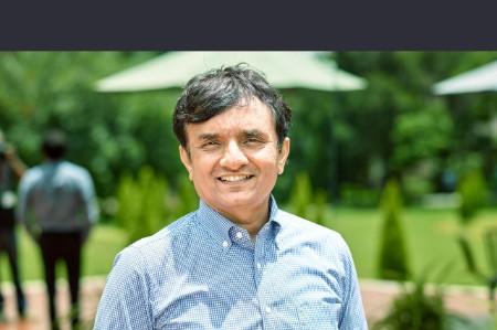 Ranganath Mavinakere