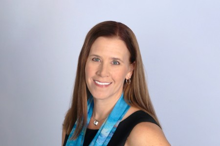 Photographic portrait of Rebecca Thorkildsen
