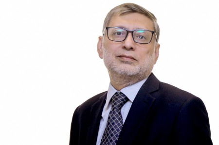 Shariq Zaidi