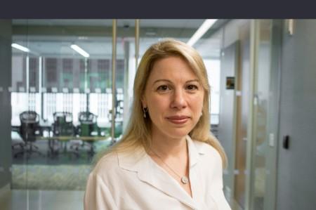 Dr. Susan Garfield