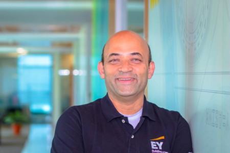 Dr. G. N. Shrinivas