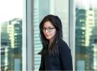 Photographic portrait of Seema Farazi