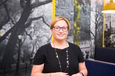 Sharon Sutherland