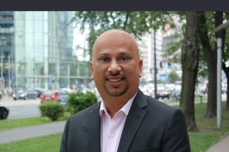 Sukesh Choubey