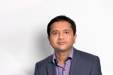 Vivek Chhaochharia