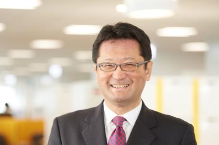 Yoshiaki Uno
