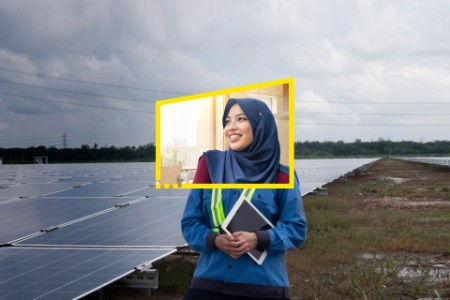 Reframe your future solar engineer
