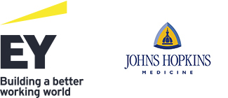 Johns Hopkins Medical Logo