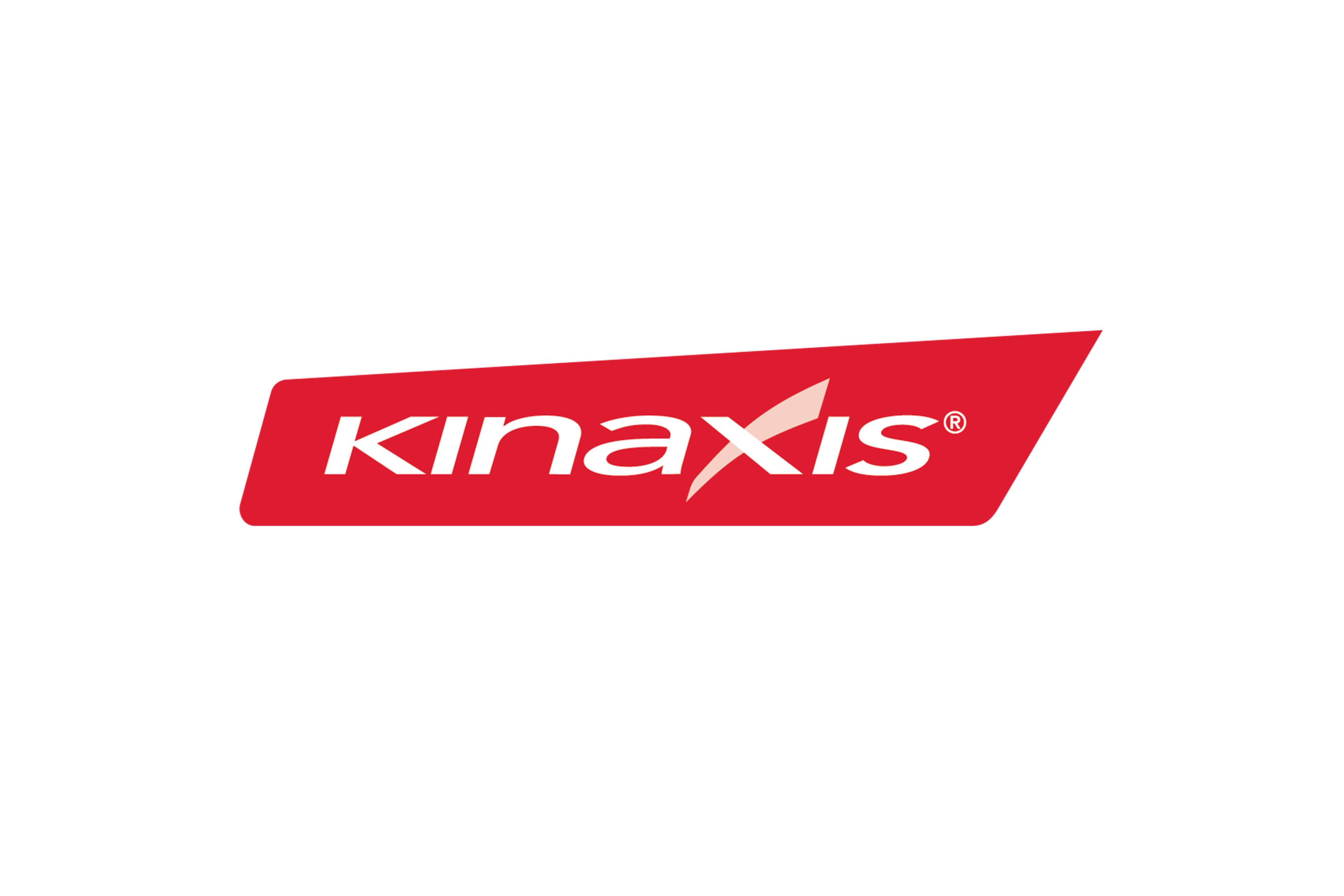 Logotipo de Kinaxis
