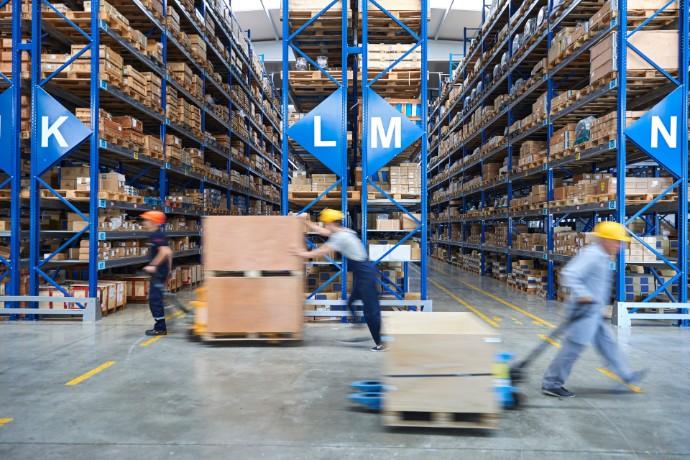 Por qué un sistema de producción robusto es un requisito previo para una fábrica inteligente