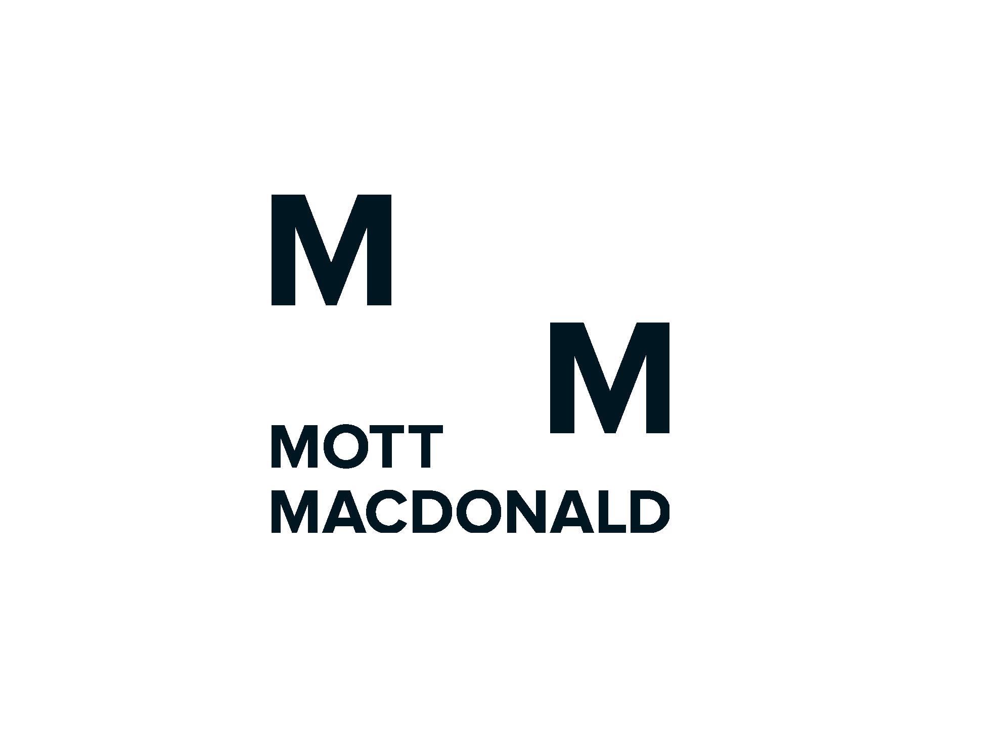 Logotipo de MM