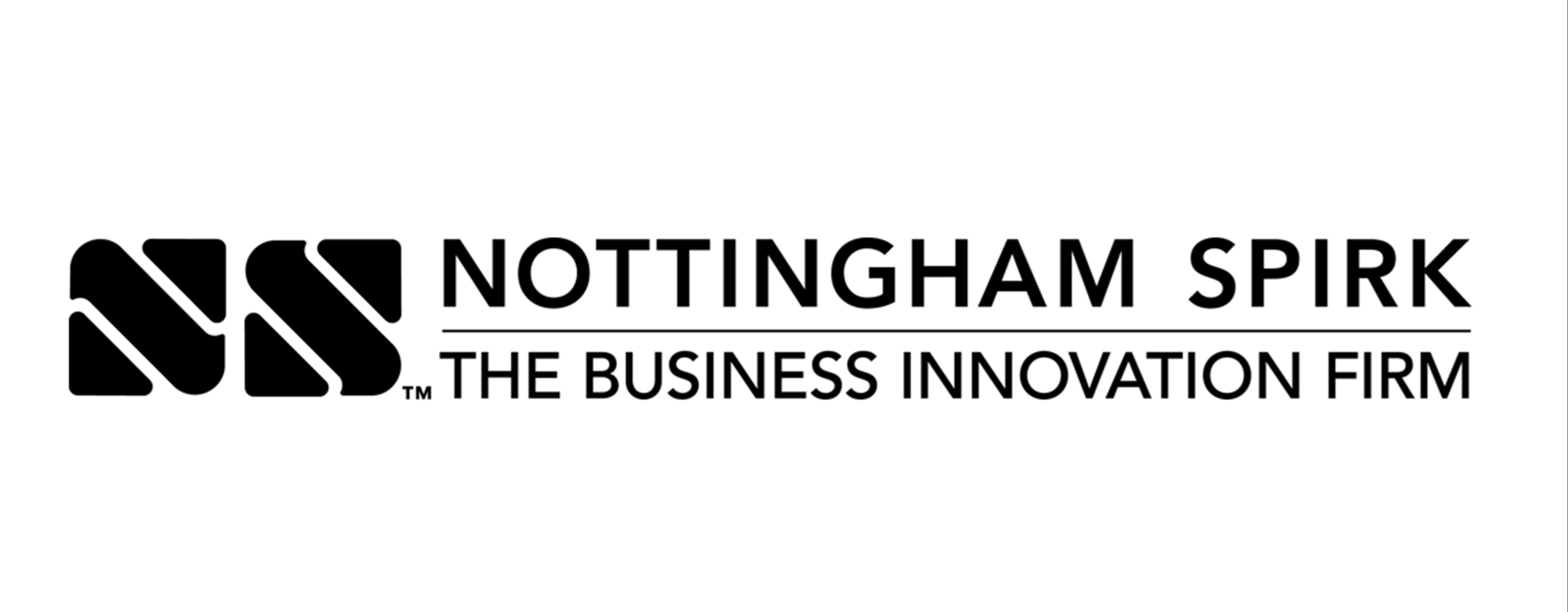 Nottingham Spirk logo
